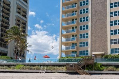 5440 N Ocean Drive UNIT 903, Singer Island, FL 33404 - MLS#: RX-10488433