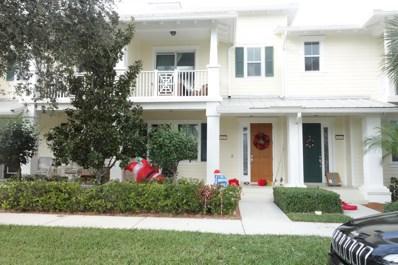 1347 N Jeaga Drive, Jupiter, FL 33458 - MLS#: RX-10488451