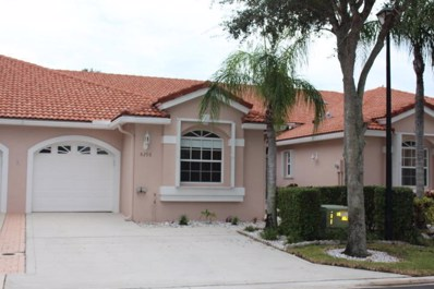 8298 Via Di Veneto, Boca Raton, FL 33496 - MLS#: RX-10488458