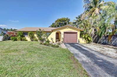 231 NW 8th Street, Boca Raton, FL 33432 - MLS#: RX-10488474