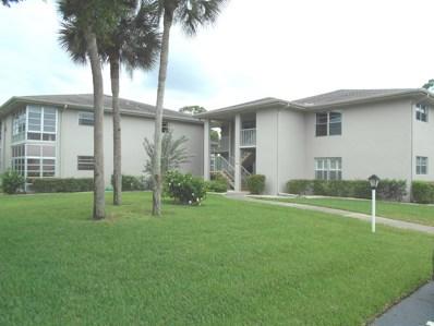 4 Lake Vista Trail UNIT 202, Fort Pierce, FL 34952 - MLS#: RX-10488477