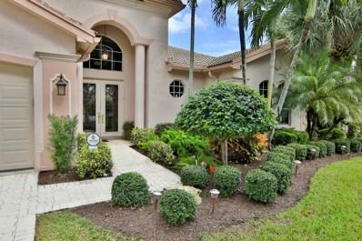11020 Malaysia Circle, Boynton Beach, FL 33437 - MLS#: RX-10488484