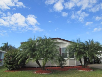 8580 Gallberry Circle, Port Saint Lucie, FL 34952 - #: RX-10488502