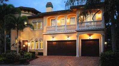 1825 Copley Place, Delray Beach, FL 33445 - #: RX-10488513
