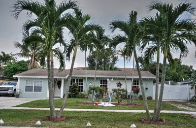 928 Fitch Drive, West Palm Beach, FL 33415 - #: RX-10488534