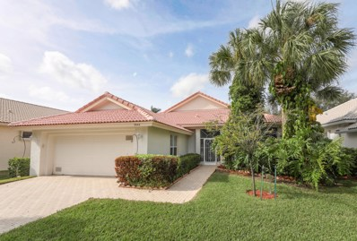 9044 Bay Harbour Circle, West Palm Beach, FL 33411 - MLS#: RX-10488545