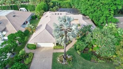 7517 Mahogany Bend Place, Boca Raton, FL 33434 - MLS#: RX-10488561