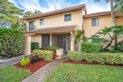 5334 Fountains Drive S UNIT 221, Lake Worth, FL 33467 - #: RX-10488564