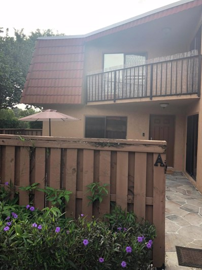 8123 Severn Drive UNIT A, Boca Raton, FL 33433 - #: RX-10488570