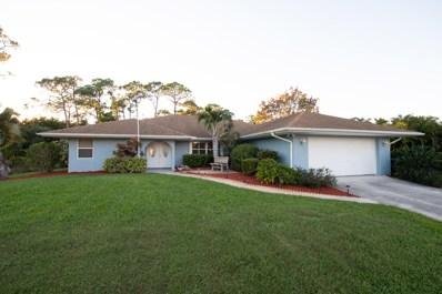 2828 NE Cold Spring Drive, Jensen Beach, FL 34957 - MLS#: RX-10488576