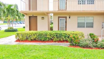 648 Normandy Lane, Delray Beach, FL 33484 - #: RX-10488601