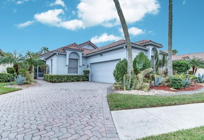 6320 Evian Place, Boynton Beach, FL 33437 - MLS#: RX-10488613