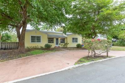 3211 Liddy Avenue, West Palm Beach, FL 33407 - MLS#: RX-10488627