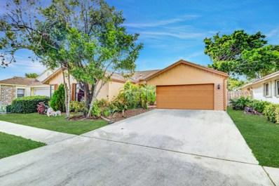 21051 Windemere Lane, Boca Raton, FL 33428 - #: RX-10488636