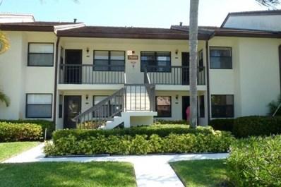 7649 Tahiti Lane UNIT 204, Lake Worth, FL 33467 - MLS#: RX-10488645