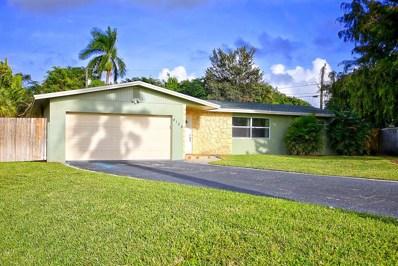 4158 Sherri Court, Lake Worth, FL 33461 - #: RX-10488704