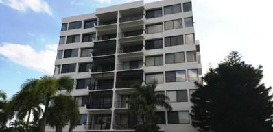 1500 Presidential Way UNIT 104, West Palm Beach, FL 33401 - MLS#: RX-10488719