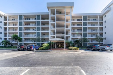 2850 N Palm Aire Drive UNIT 103, Pompano Beach, FL 33069 - MLS#: RX-10488730