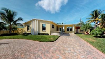 3337 El Vedado Court E, West Palm Beach, FL 33405 - MLS#: RX-10488749