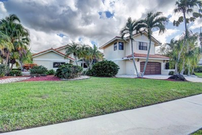 10486 Boca Woods Lane, Boca Raton, FL 33428 - MLS#: RX-10488765