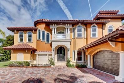 10547 SW Lands End Place, Palm City, FL 34990 - MLS#: RX-10488766