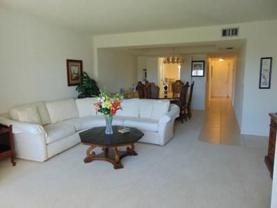 3326 Arcara Way UNIT 411, Lake Worth, FL 33467 - #: RX-10488767