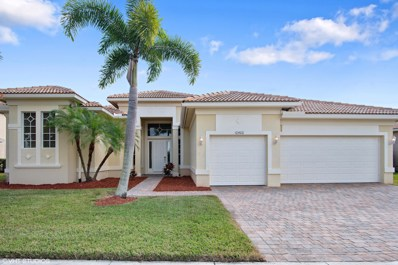 10400 SW Azzia Way, Port Saint Lucie, FL 34987 - #: RX-10488797