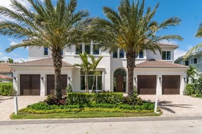 1229 Thatch Palm Drive, Boca Raton, FL 33432 - MLS#: RX-10488811