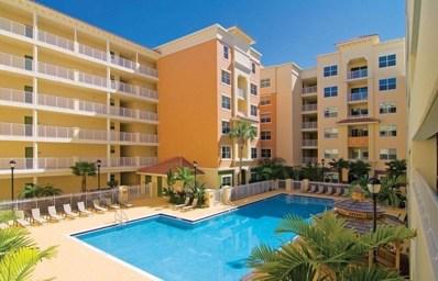 1605 Renaissance Commons Boulevard UNIT 529, Boynton Beach, FL 33426 - MLS#: RX-10488824