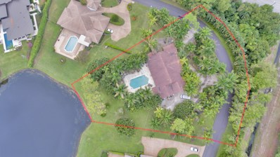 5217 Estates Drive, Delray Beach, FL 33445 - #: RX-10488829