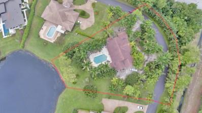 5217 Estates Drive, Delray Beach, FL 33445 - #: RX-10488829