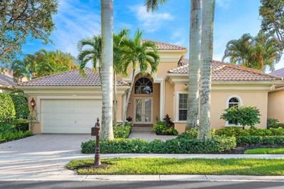 7840 Palencia Way, Delray Beach, FL 33446 - MLS#: RX-10488839