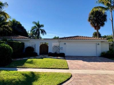 800 W Royal Palm Road, Boca Raton, FL 33486 - MLS#: RX-10488849