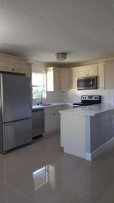 129 Saxony C Terrace UNIT C, Delray Beach, FL 33446 - MLS#: RX-10488856