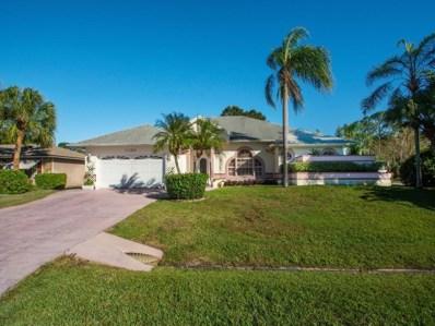 1799 SE Lorraine Street, Port Saint Lucie, FL 34952 - MLS#: RX-10488874
