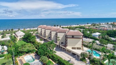 120 S Ocean Boulevard UNIT 3-E, Delray Beach, FL 33483 - MLS#: RX-10488875