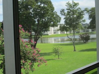 2099 Wolverton E UNIT ., Boca Raton, FL 33434 - MLS#: RX-10488876