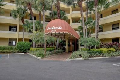2070 Homewood Boulevard UNIT 3020, Delray Beach, FL 33445 - MLS#: RX-10488921