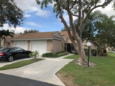 8417 Winding Stream Lane, Boca Raton, FL 33496 - MLS#: RX-10488965