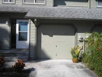 635 NE Wax Myrtle Way, Jensen Beach, FL 34957 - MLS#: RX-10489004