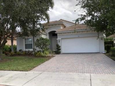 1684 SE Lake Legacy Way, Stuart, FL 34997 - MLS#: RX-10489010