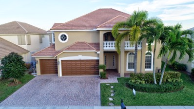 3888 Hamilton Key, West Palm Beach, FL 33411 - MLS#: RX-10489084