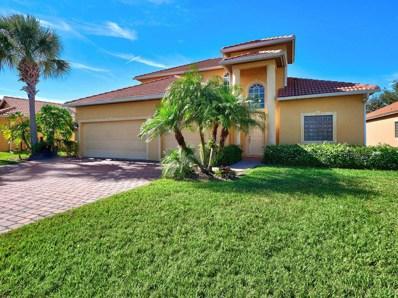 339 NW Sheffield Circle, Port Saint Lucie, FL 34983 - MLS#: RX-10489149