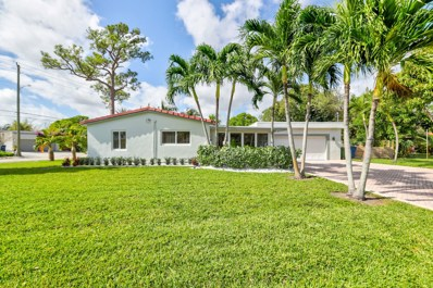 43 NE 26 Street, Wilton Manors, FL 33305 - MLS#: RX-10489179
