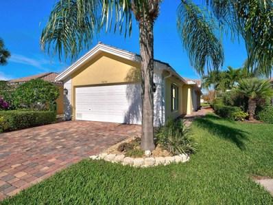 11274 SW Pembroke Drive, Port Saint Lucie, FL 34987 - MLS#: RX-10489182