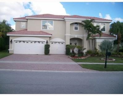18727 Ocean Mist Drive, Boca Raton, FL 33498 - MLS#: RX-10489213