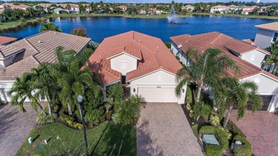 4926 Pacifico Court, Palm Beach Gardens, FL 33418 - MLS#: RX-10489228