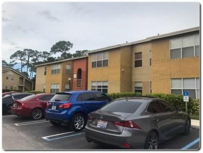 1401 Village Boulevard UNIT 1818, West Palm Beach, FL 33409 - MLS#: RX-10489238