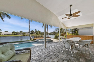 58 Heather Cove Drive, Boynton Beach, FL 33436 - #: RX-10489245