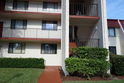 4345 Trevi Court UNIT 108, Lake Worth, FL 33467 - MLS#: RX-10489250